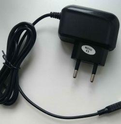Зарядное устройство для Motorola, Mini USB