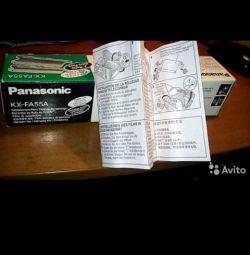 Ролик термопленки для аппаратов Panasonic (факс)