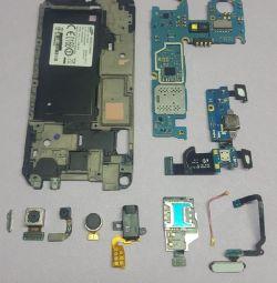 Samsung G800H S5 mini (Parsing)