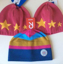 New hats demi-season x /