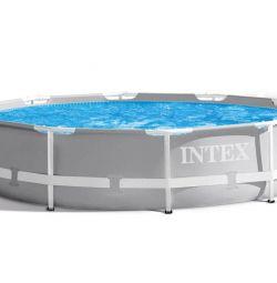 Frame pool. Model 2019