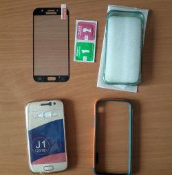 Σχετικά με τη Samsung