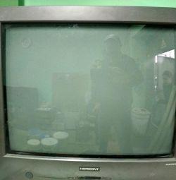 Телевизор 📺 Горизонт. Диагональ 54
