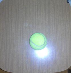 Μπάλα για τένις