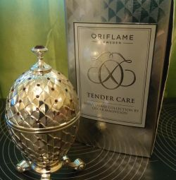 New Faberge egg box (Swarovski crystals)