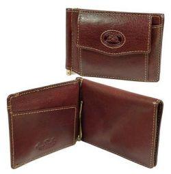 Clipe de piele noi pentru bancnotele Tony Perotti (Italia)