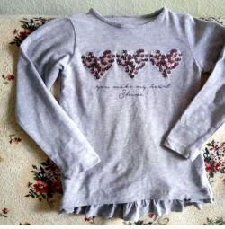 Tricouri cu mâneci lungi, pag. 104