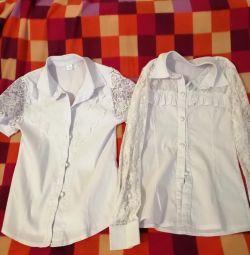 Σχολικές μπλούζες