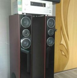 Akustik sistemi