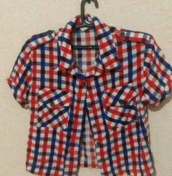 Рубашка 40 - 42