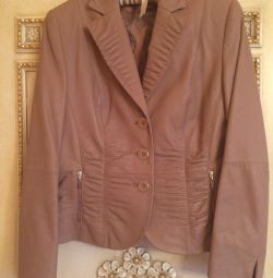 Leather Jacket Gerry Weber