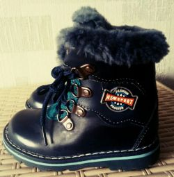 Boots winter 23р-р