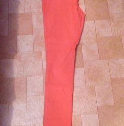 нові штани