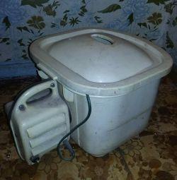 Washing machine Baby