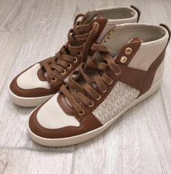 New sneakers Michael Kors 37,5