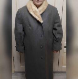 Νέο γυναικείο παλτό.