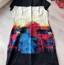 Linen dress new
