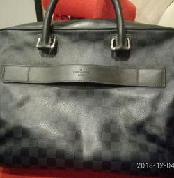 Ανδρική τσάντα Louis Vuitton
