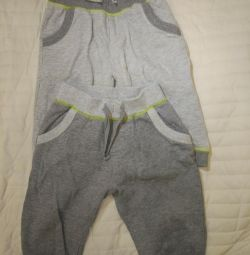 Sports pants Mother care