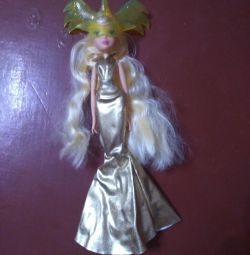 Winx Daphne Doll