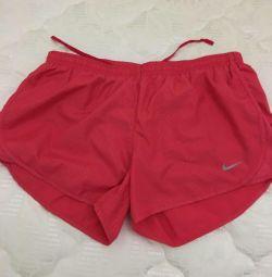 Nike Şort Boyut M