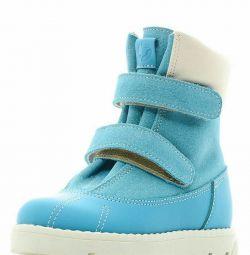 Νέα ορθοπεδικά παπούτσια tapiboo 32 μεγέθους