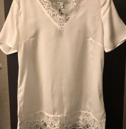 Tom Tailor Lace Blouse