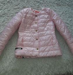 I will sell a jacket.