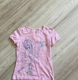 Tricou pentru fată de vânzare
