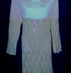 Φόρεμα μεγέθους 50-52