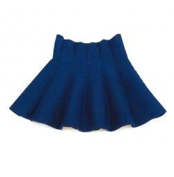 Новая, тёплая юбка