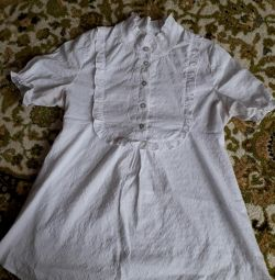 Блузка і сарафан