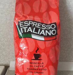 Κόκκος καφέ