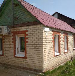 Будинок, 58 м²