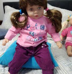 Ισπανικά κούκλες