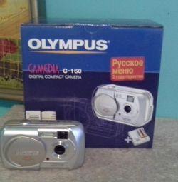 Fotik OLYMPUS