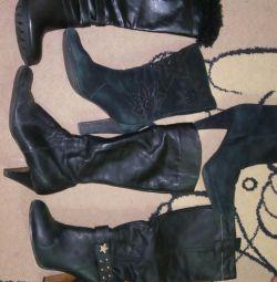 Обувь осень весна
