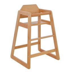 CHILD HARD DRESS CHAIR HM0166
