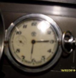 годинник кишенькові блискавка
