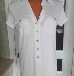 blouse 48