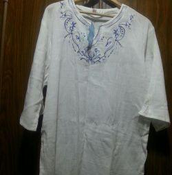 Γυναικεία μπλούζα (χιτώνας)