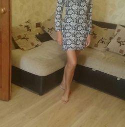 Cool δροσερό χειμωνιάτικο φόρεμα