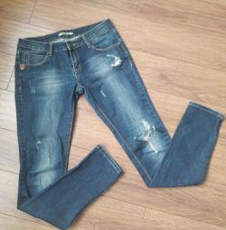 Jeans rr 44