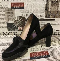 Ayakkabı fabiani