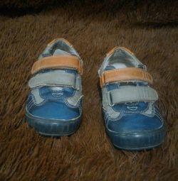 Pantofi pentru baieti