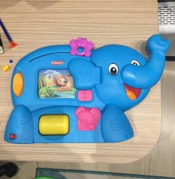 Elephant Playscool