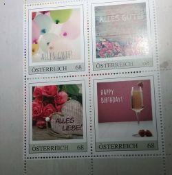 Beklenmedik nadir Avusturya pulları