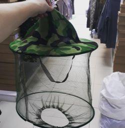 Tatarcık şapka örgü