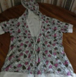 Îmbrăcăminte pentru acasă pentru 50-100 de ruble.