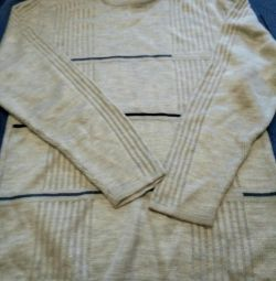 Men's Sweater, p.48-50